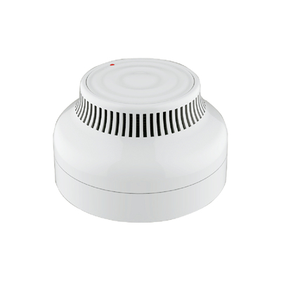 CD290 Photoelectric Micro Compact Fire Alarm Dual Sensing Smoke Alarms